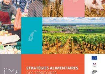Animation d'un Réseau Rural pour faire émerger des Projets Alimentaires Territoriaux