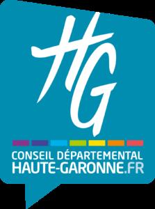 Logo département Haute Garonne
