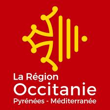 region occitanie logo
